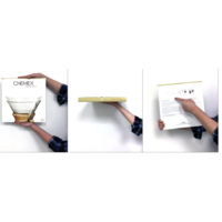 Chemex Chemex Classic Coffee Maker - 6 cups