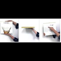 Chemex Chemex Coffee Maker Glass Handle - 6 cups
