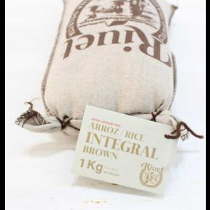 Riuet  Arroz Carnaroli rijst1 kg