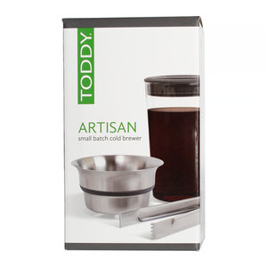 Toddy Toddy - Artisan Small Batch Cold Brewer 500ml
