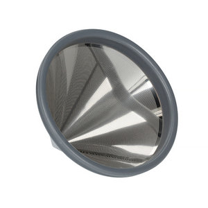 Able Able Coffee Kone Mini - Stainless Steel V60 Filter