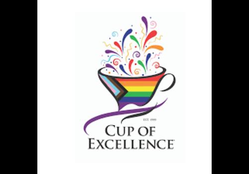 """beste van """"Cup of Excellence"""""""