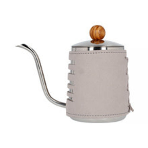 Barista Space Barista Space - Pour-Over Kettle 550 ml - Grey Wrapping
