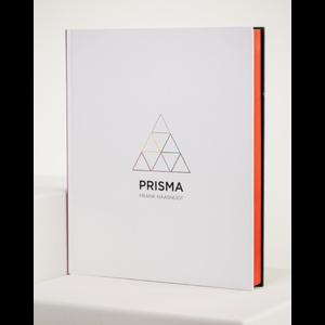 Prisma by Frank Haasnoot engelse versie