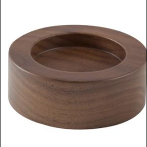 Motta Motta wooden tamper base