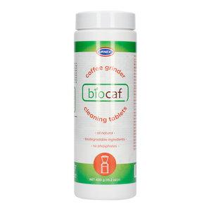 Urnex Urnex Biocaf - molen schoonmaak tabletten - 430g