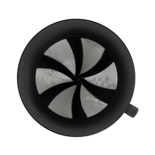 Hario Hario Cafeor 02 filterhouder zwart