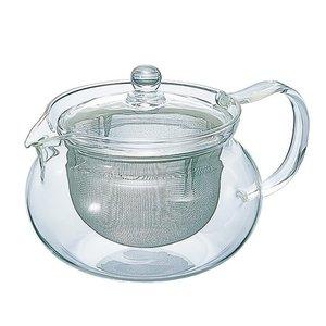 Hario Hario Chacha Kyusu-Maru - 700ml Teapot CHJMN-70T