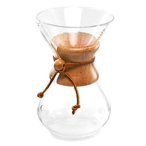 Chemex Classic Chemex Coffee Maker - 10 cups