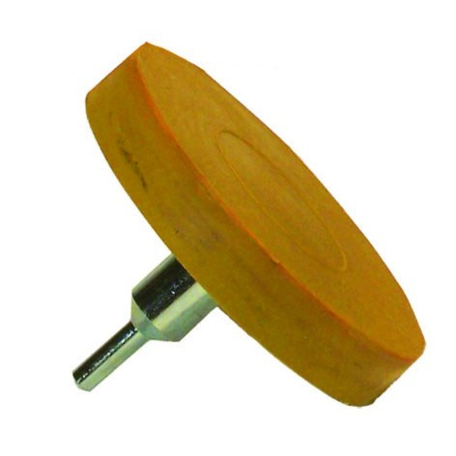 Caramel disc tbv stikker verwijderen + adapter-1