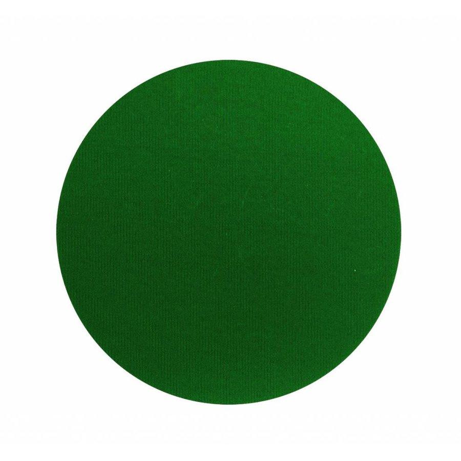 Schuurschijf rond 75mm  groen los-1
