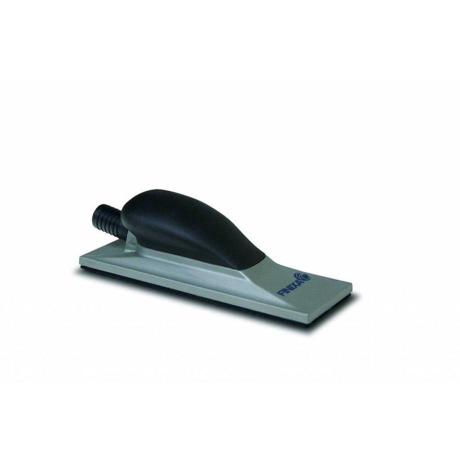 Schuurblok  Velcro-1