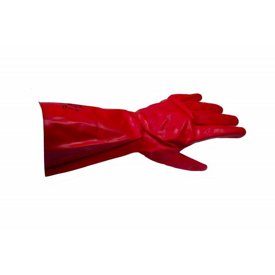 Nitrile handschoenen  Maat 10-1