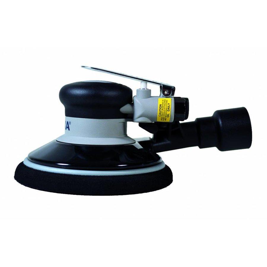 Excentr. pneum. schuurm. 150/5-2