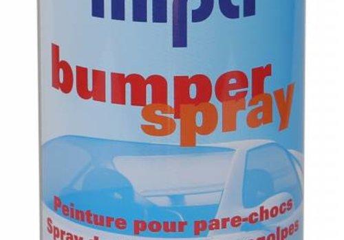 Mipa Spuitbus bumperspray grijs