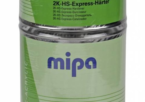 Mipa CX 4 Express blanke lak Set inkl. Harder