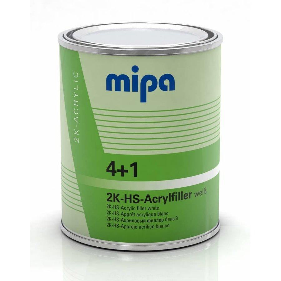 4+1 Acrylfiller HS 1L-2