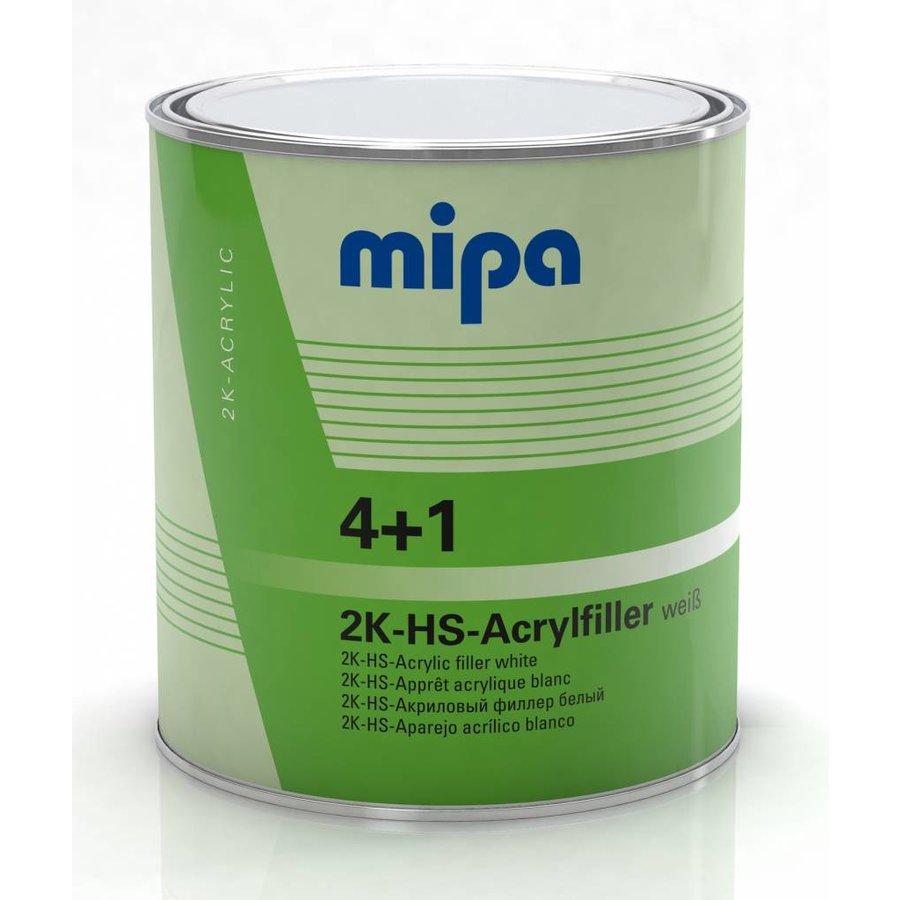 4+1 Acrylfiller HS 3L-2