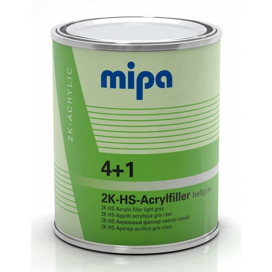 4+1 Acrylfiller HS 1L-1