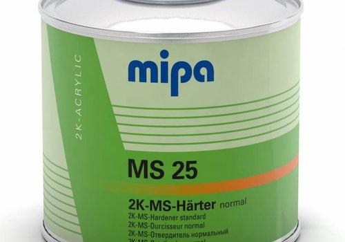 Mipa 2k MS harder MS25