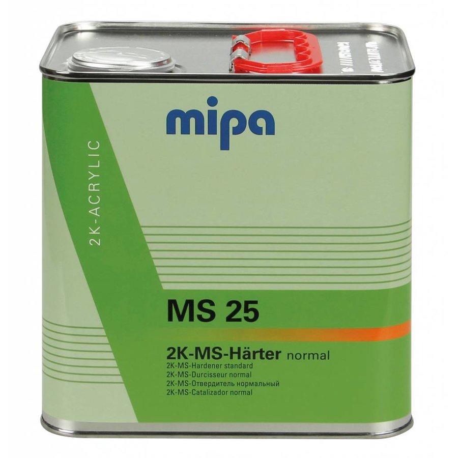 2k MS harder MS25-3