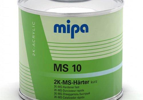 Mipa 2k MS harder MS10