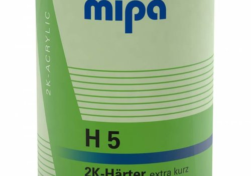 Mipa 2k harder H5