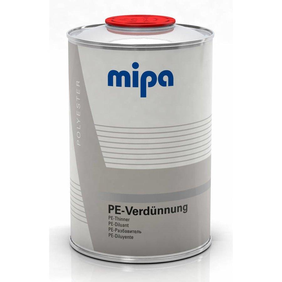 PE verdunning spuitplamuur 1ltr-1