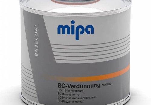 Mipa *BC verdunning