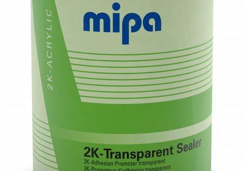 Mipa Transparant sealer 1ltr