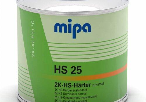 Mipa 2k HS harder HS25