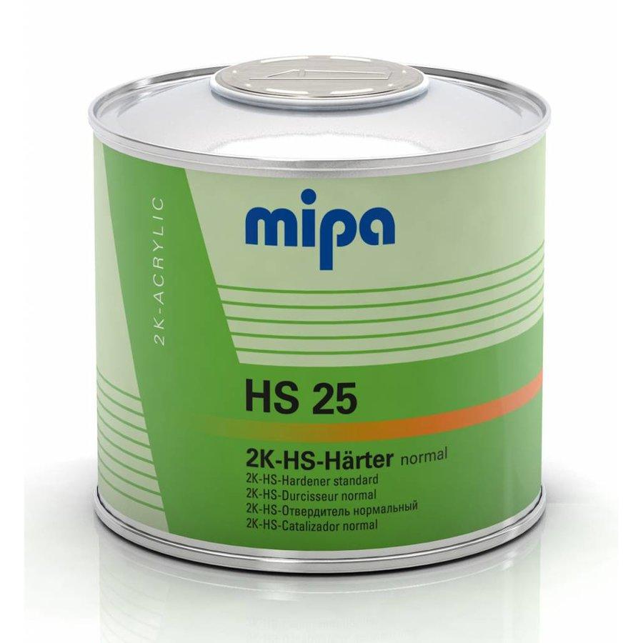 2k HS harder HS25-2