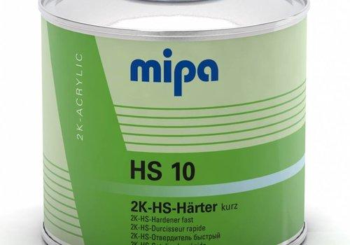 Mipa 2k HS harder HS10