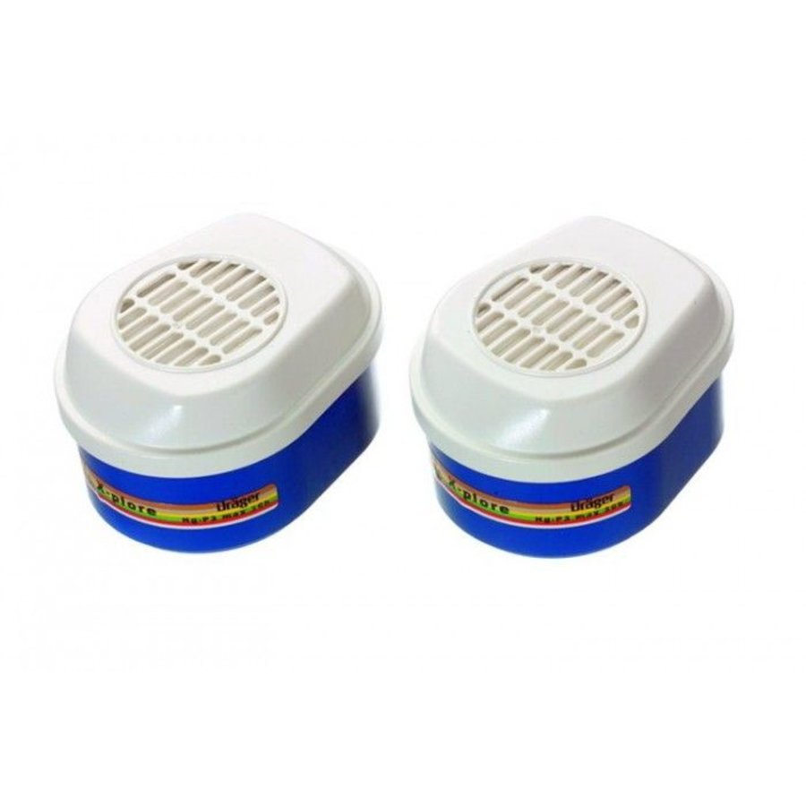 Koolstof filter 6738819-1