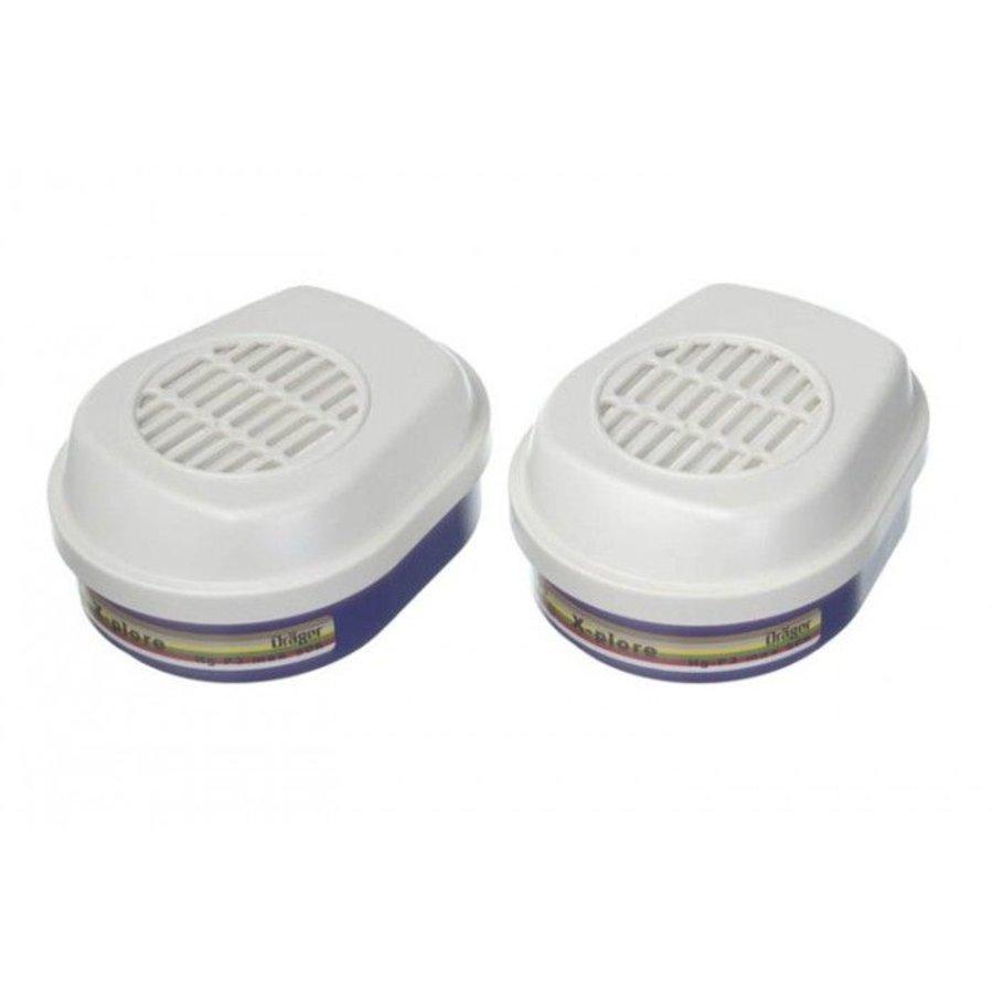 Koolstof filter 6738817-1