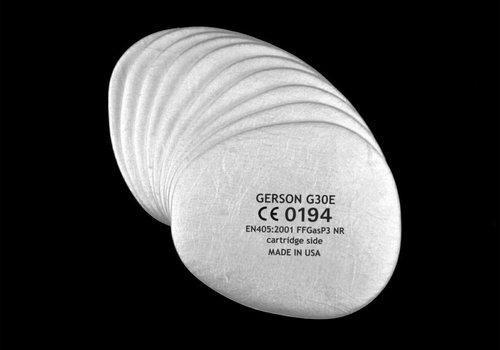 Gerson Stof voorfilter set koolstoffilter