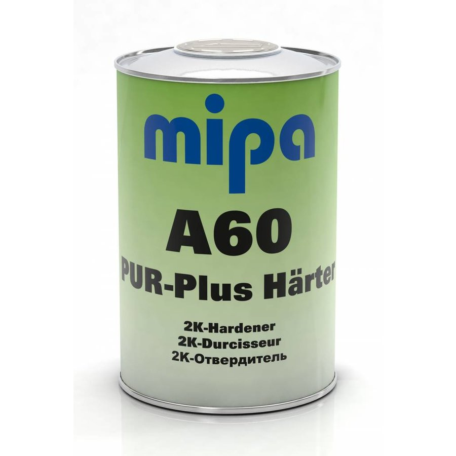PUR plus harder A60-1