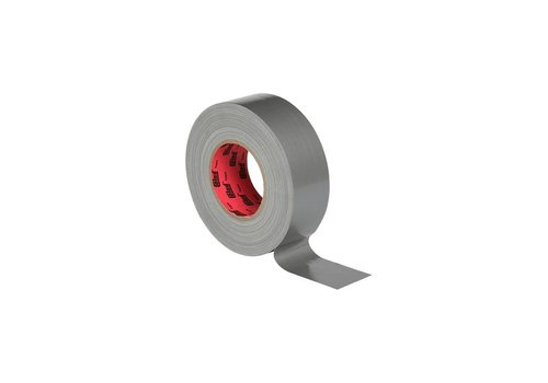 Colad Ducttape/straaltape 50mtr x 50mm