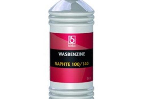 Bleko Wasbenzine 1ltr