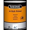 Lesonal 1K Etch primer 1ltr