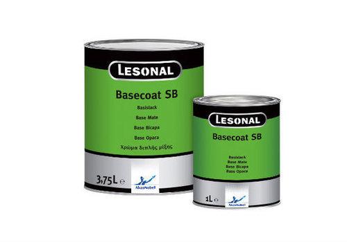 Lesonal * Basecoat