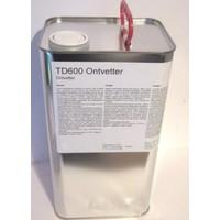 TD600 ONTVETTER NEUTRAAL 5ltr