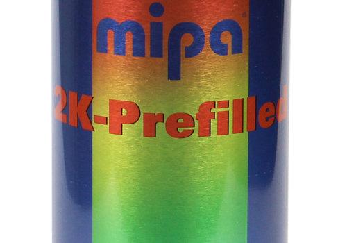 Mipa 2K Spuitbus met doordruk patroon 400ml