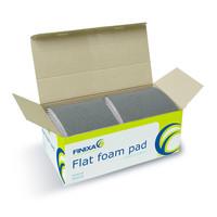 thumb-Flat Foam Pads 115mm x 115mm-1