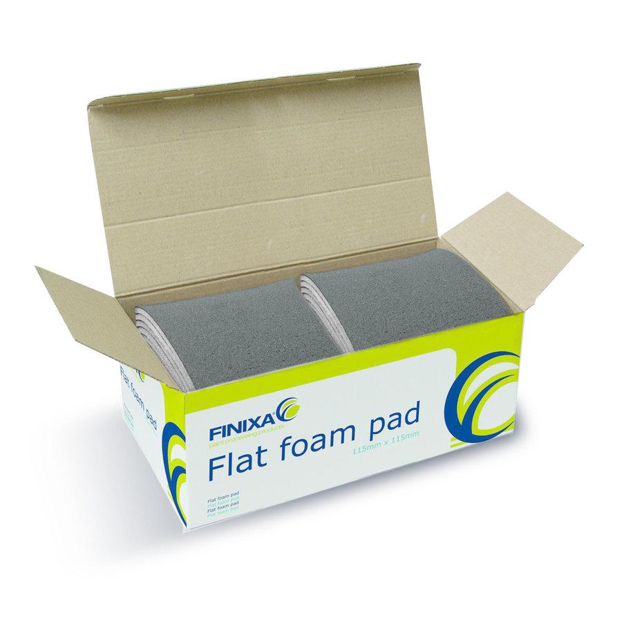 Flat Foam Pads 115mm x 115mm-1