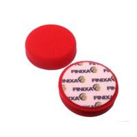 Polijstpad rood hard 80mm