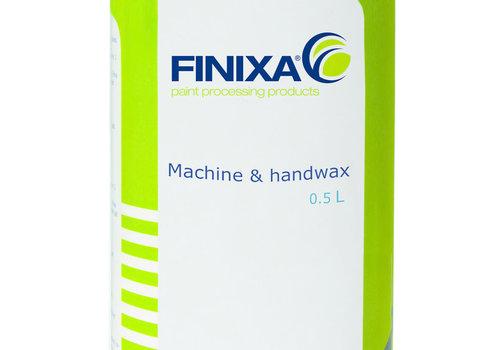 Finixa Machine en handwax 0,5ltr