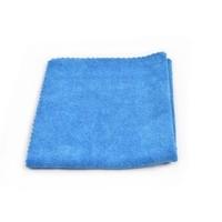 Micro Poetsdoeken blauw 3x in zak