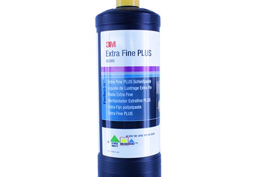 3M Polijstpasta extra fijn (gele dop)