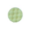 Polijstpad geel 75mm